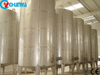 Industrial Customized Water Storage Liquid Movable Tank