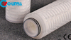 China Manufacturer Carbon Filter Cartridges for Drink and Food
