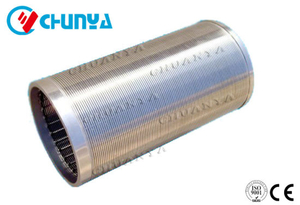 Industrial Manufacturers Stainless Steel SUS304 SUS316L Sanitary Pipeline Filter