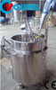 1000L Food Grade Stainless Steel Movable Mixing Tank