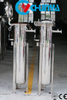 Stainless Steel Side Entry Bag Filter for Commercial Water Purification