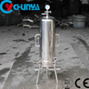 Factory Stainless Steel Titanium Rod Filter Housing